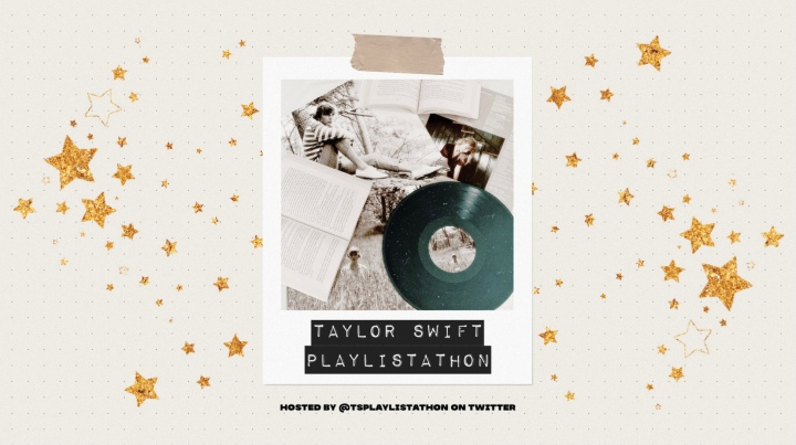 Taylor Swift Playlistathon