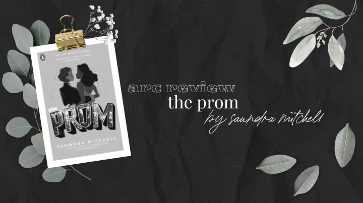 Arc Review: The Prom