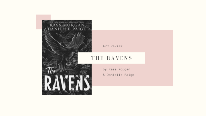 ARC Review: The Ravens