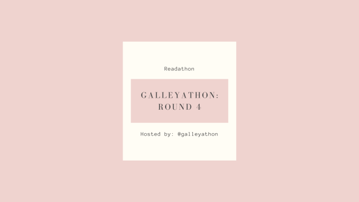 Galleyathon: Round 4