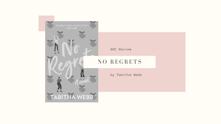 ARC Review: No Regrets